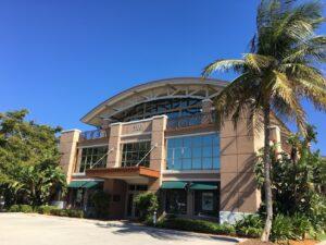 WPL Naples Office